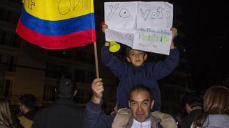 Kolombiya'da barış için yeniden görüşme sinyalleri