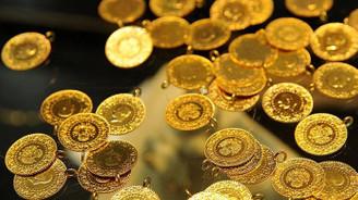 Gram altının fiyatı 127 liranın üzerinde