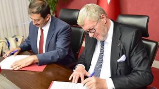 AB'den MEB'e 300 milyon euroluk fon