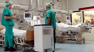 Sözleşmeli sağlık personeli 4 yıl süreyle atanamayacak