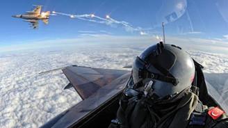 Pilot alımında yaş sınırı 27'den 32'ye çıkarıldı