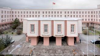 İçişleri Bakanlığı'na yurt dışında teşkilat kurma yetkisi verildi