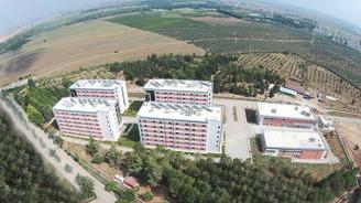 TOKİ'den 71 bin kapasiteli 188 yurt ve pansiyon