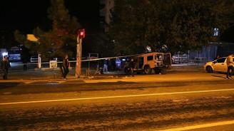 Saldırı düzenleyen terörist etkisiz hale getirildi