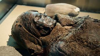 Çin'de 500 yıllık ceset bulundu