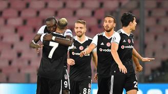 Beşiktaş bir kez daha kazanmak istiyor