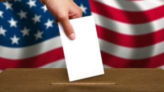 50 milyon seçmen 8 Kasım'a kadar oy kullanacak