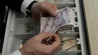 Bankadan aldığı 2 milyon lirayla kayıplara karıştı