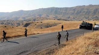Şırnak'ta 22 alan özel güvenlik bölgesi ilan edildi