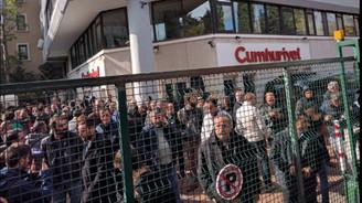 TÜSİAD'dan 'Cumhuriyet Gazetesi' açıklaması