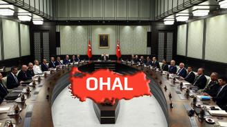 OHAL, 3 ay uzatıldı