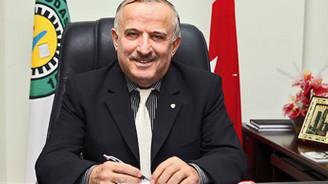 Körfez Ticaret Odası Başkanı Mustafa Efe vefat etti