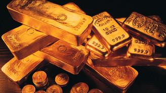 Altın fiyatları 3 haftanın dibinde