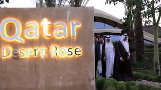 Katarlı turist rotasını Türkiye'ye çevirdi