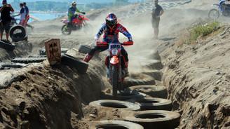 Red Bull Sea To Sky Enduro Yarışları