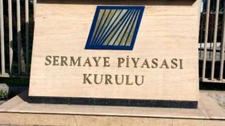 SPK'dan 16 şirketin borçlanma aracı ihracına onay