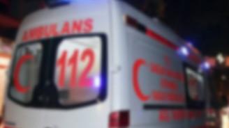 Şanlıurfa'da terör saldırısı: 1 yaralı