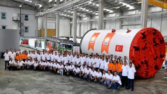 250 milyon euroluk ithalatı bitirecek yatırım