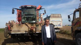 Konya Şeker, üreticisine 226.6 milyon liralık destek verdi