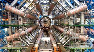 CERN'in hafızası doldu