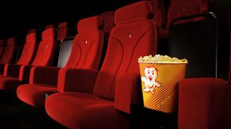 Vizyonda hangi filmler var?