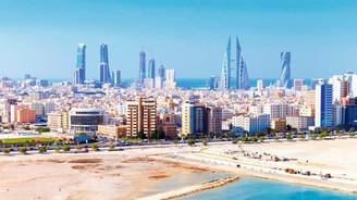 Türk müteahhitlerden Bahreyn'e dev şehir