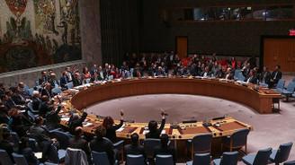 BMGK Suriye için 'acil' toplanacak