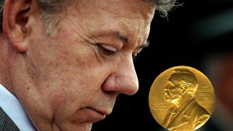 Barış Nobel'i ödülü sahibini buldu