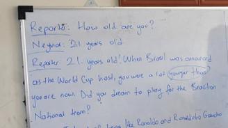 Yabancı dil hazırlık sınıflarında başka dersler olacak mı?