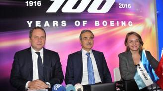 Kale Havacılık, Boeing'e flap üretecek