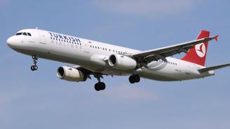 THY uçağı havada büyük tehlike atlattı