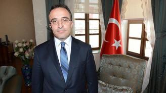 Kilis Valisi 'roket düştü' iddialarını yalanladı