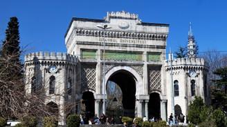 İstanbul Üniversitesi'nin bütçesi bakanlıkları solladı