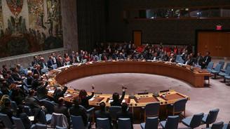 Rusya Halep tasarısını veto etti