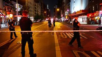 California'da silahlı saldırı: 2 polis öldü