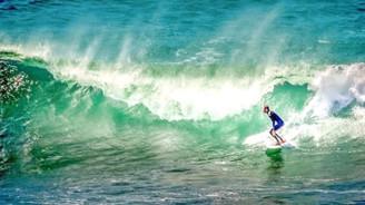 Avustralya sahilleri İHA ile korunacak