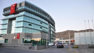 TMSF'ye devredilen şirket sayısı 500'e dayandı