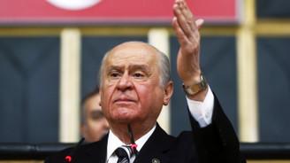 'MHP idama dünden hazırdır'