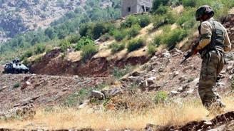 Çukurca'da 13 terörist etkisiz hale getirildi