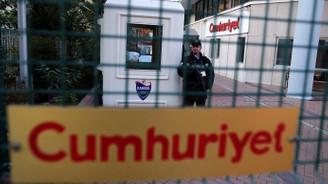 Cumhuriyet gazetesi icra kurulu başkanı Atalay hakkında yakalama kararı