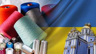 Ukraynalı müşteri Türk iplikleri ithal edecek