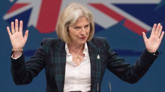 İngiltere ekonomide yönünü Çin'e çeviriyor