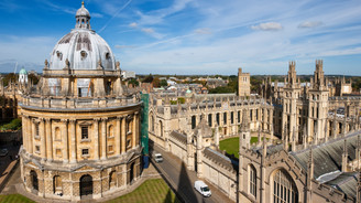İşte dünyanın en iyi 100 üniversitesi