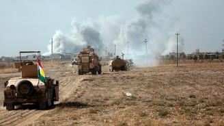 Irak güçleri 140 bölgeyi DEAŞ'tan geri aldı
