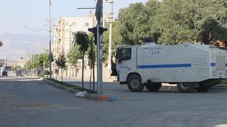 Şırnak'taki sokağa çıkma yasağı kısmen kaldırılacak