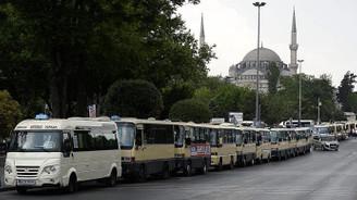 İstanbul'da ticari taşımacılıkta yeni dönem