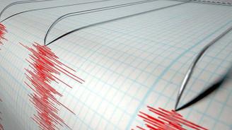 Arjantin'de 6,2 büyüklüğünde deprem