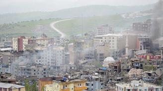 Şırnak'ta sokağa çıkma yasağı kaldırıldı