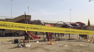 Bağdat'da bombalı saldırılar: 9 ölü, 27 yaralı