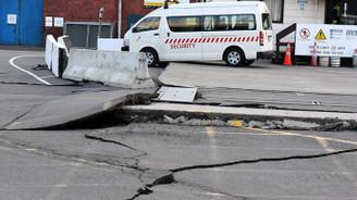 7,8 şiddetinde deprem